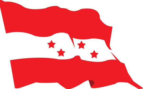 flag-of-nepali-congress