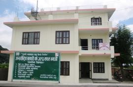 sahakari-home