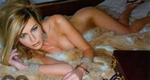 melania-nude