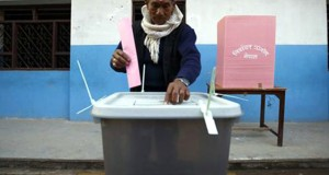 election-in-nepal