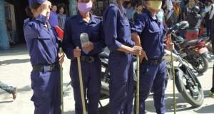 medi police
