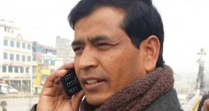 mahendra shahi