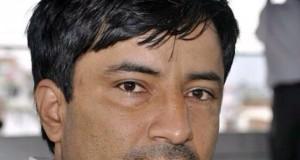 Prakash-Dahal