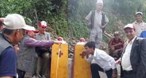 khanepani ko dharo of gorkha