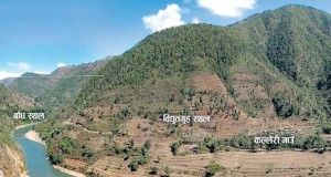 budhigandak